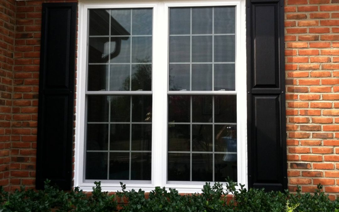 Vinyl Windows For Your Home