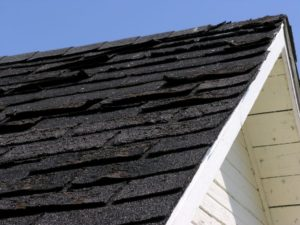 What to look for when considering a roof replacement