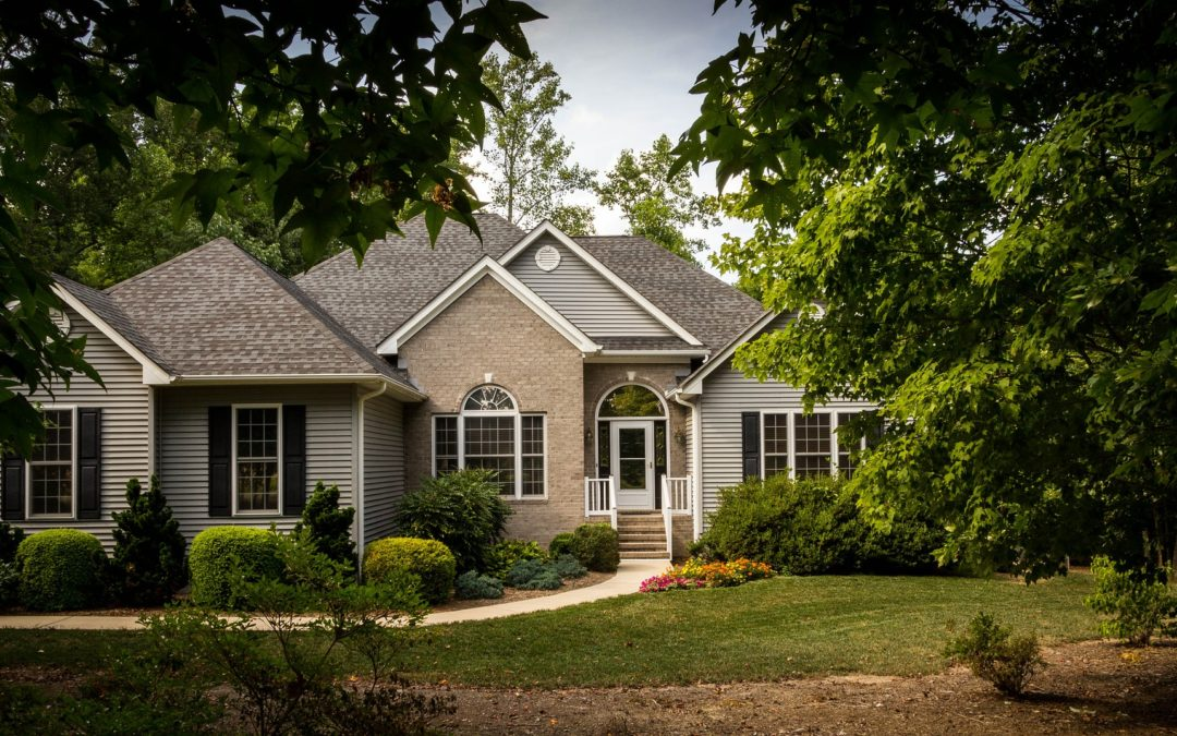 Low Maintenance Home Exterior Solutions